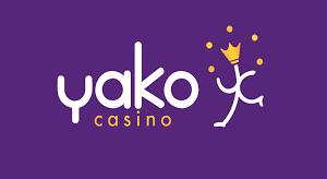 """Pieni Live Kasino sinulle! Yako Casino on nimensä(Swahili) mukaisesti tähdätty """"Sinulle""""! Paysafecard kasinot joissa nopeat kotiutukset!"""