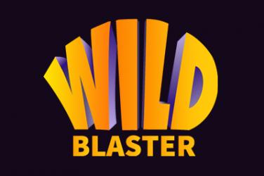 WildBlasterilta löydät todella suuren Live Kasinon ja suuret bonukset. Nettikasino, live kasino ja suuret bonukset ovat tätä kasinoa!