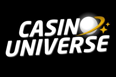 Live kasino Casino Universe tarjoaa loistavia bonuksia. Nettikasinot ja cashback kasinot jotka tarjoavat nopeat kotiutukset ja isot bonukset.