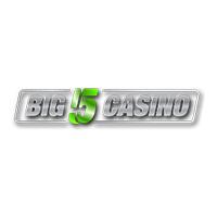 BIG5CASINO - isot talletusbonukset ja nettikasino jossa pieni live kasino. Löydä vedonlyönti, kasinobonukset ja vedonlyöntibonus.