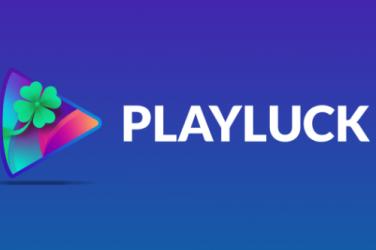 Playluck ja Live kasino