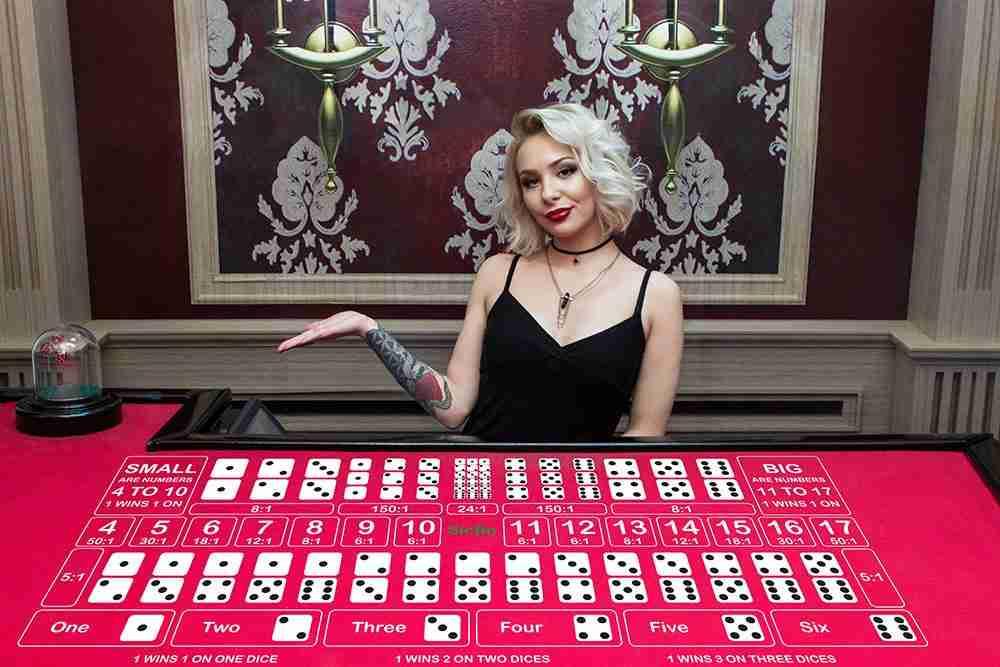 SIC BO live kasino noppapeli on muinaista kiinalaista alkuperää. Nettikasinot ympäri maailman tarjoavat live kasino noppapeli sovellusta!