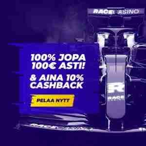 Pikakasino Race Casino on kasino ilman rekisteröintiä. Pay n play nettikasinot ilman rekisteröitymistä ovat nyt kuuminta hottia.